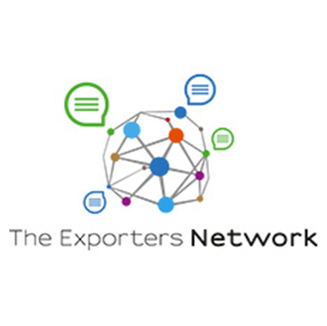 The Exporters Network